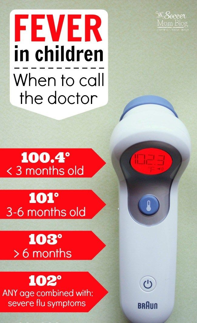 18400 TLC is Normal/high in 2 Year Baby, fever over 100? - Blood ...